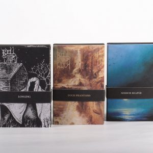 Bell Witch Cassette Combo Deal