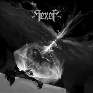 Hexer – Cosmic Doom Ritual
