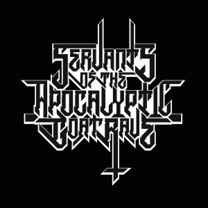 Servants of the Apocalyptic Goat Rave –  Queen of Darkness