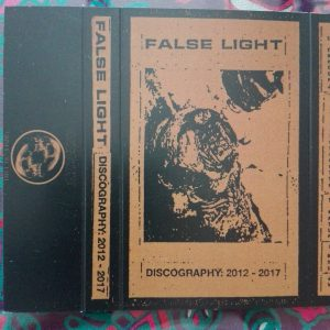 False Light – Discography 2012 – 2017