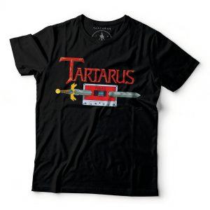 Tartarus 'Tartarus Time' Shirt