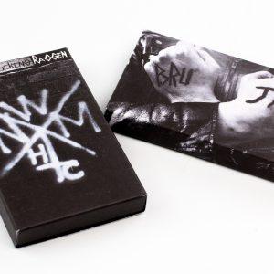 Gewoon F*cking Raggen Cassette Combo Deal
