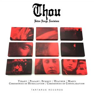 Thou Cassette Bundle