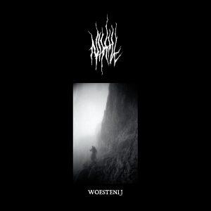 Nihill – Woestenij LP