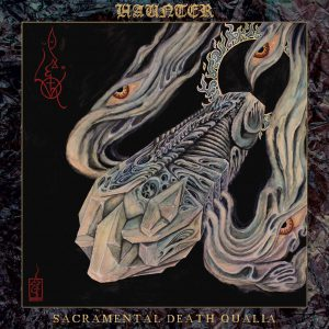 Haunter – Sacramental Death Qualia
