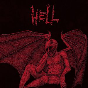 Hell – Live At Roadburn 2018 LP