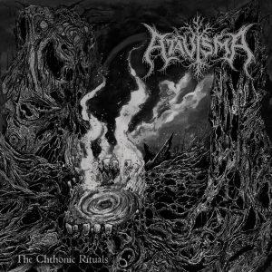 Atavisma – The Cthonic Rituals