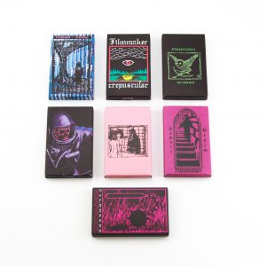 Filmmaker Cassette Bundle