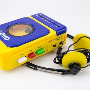"AM/FM Walkman ""Yoko"""