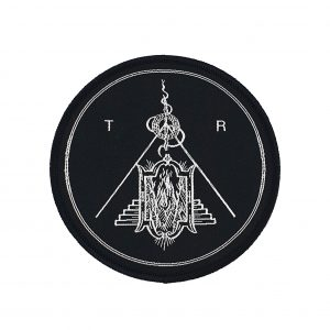 Tartarus Logo Patch