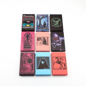 Filmmaker 9x Cassette Bundle