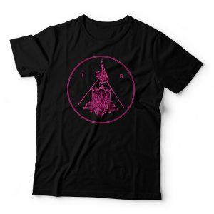 Tartarus Pink Logo Shirt
