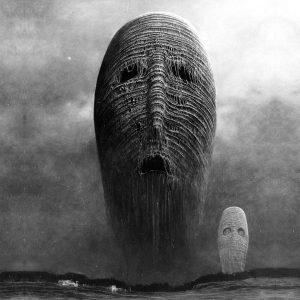 Mizmor – Yodh Pre-Order