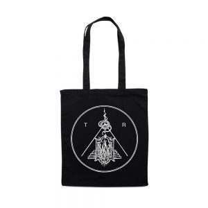 Tartarus Records Logo Totebag