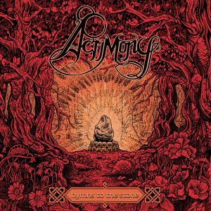 Acrimony – Hymns To The Stone 2LP
