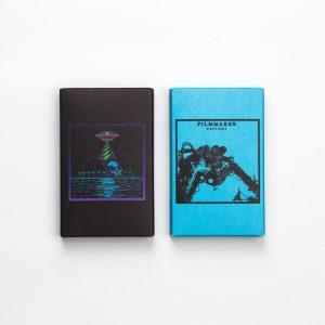 Filmmaker – Bunker Island / Various Cassette Bundle